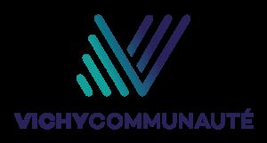Logo Vichy Communauté