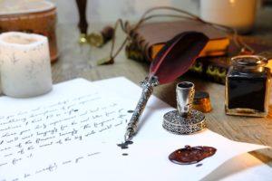 Ecriture et Illustration